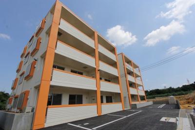 【外観】Orange-1
