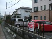 清田駐車場の画像