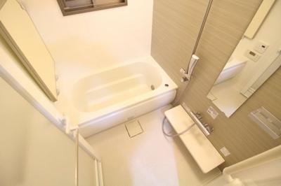 【浴室】ジェイグラン新長田