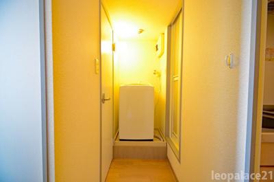 【トイレ】南里