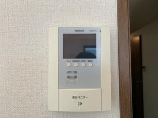【セキュリティ】クレールスクエア