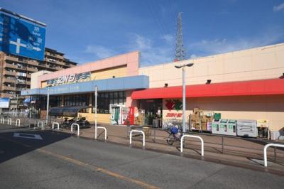 スーパー サンエー上松店 約600m