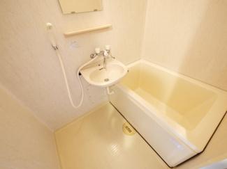 人気条件のバス・トイレ別です