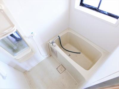 【浴室】SOUBUハイツ山中C