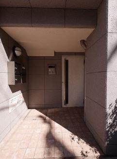 【エントランス】ミッテ大和屋