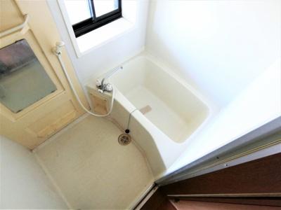 【浴室】SOUBUハイツ山中E