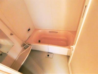 【浴室】山中ガーデン