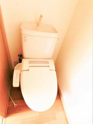 【トイレ】山中ガーデン