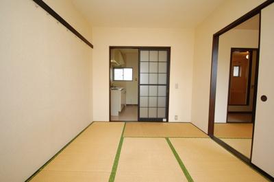 【和室】コーポピュルテ