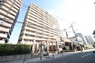 博多駅にも天神へもアクセス便利な清川エリア 駐車場空き有り(9000円/月)、高宮小学校徒歩10分