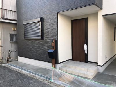 【前面道路含む現地写真】グラッド・タウン昭栄町