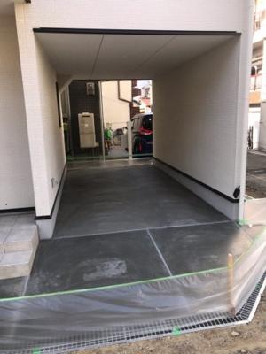 【駐車場】グラッド・タウン昭栄町