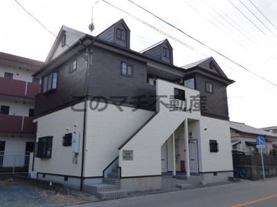 【外観】コンフォート桜ヶ丘(コンフォートサクラガオカ)
