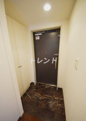 【玄関】MMガーデン