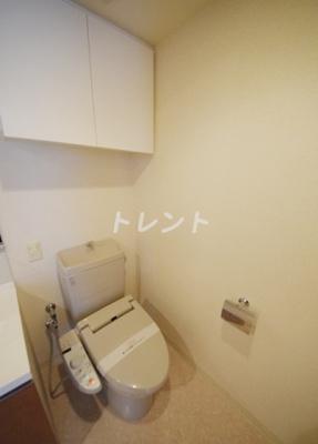 【トイレ】MMガーデン