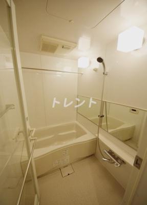 【浴室】MMガーデン