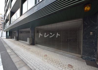 【駐車場】MMガーデン