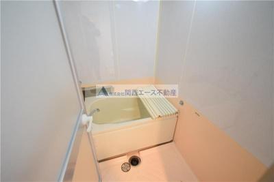 【浴室】西岩崎コーポ
