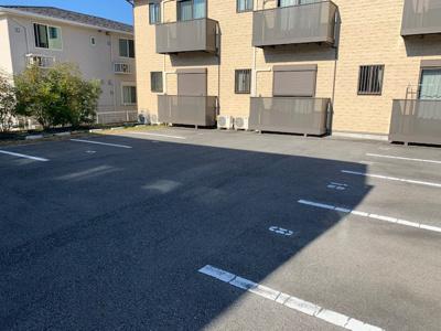 【駐車場】セレーノ篠山B