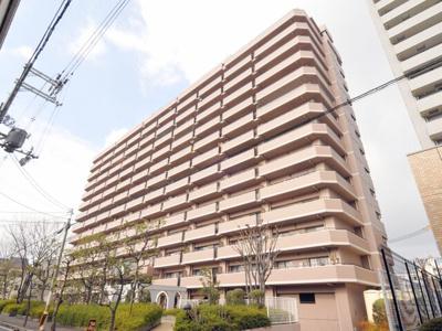 【外観】朝日プラザ住之江公園Ⅱ