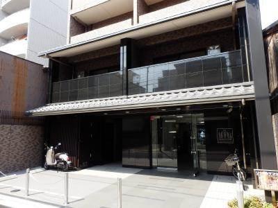 【外観】リーガル京都河原町四条南