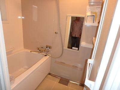 【浴室】リリーピア