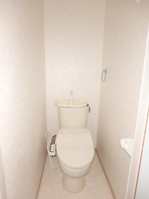 【トイレ】リリーピア