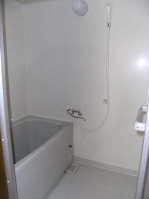 【浴室】第2東陽マンション