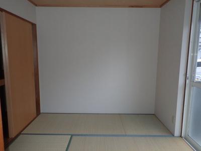 【和室】コーポ二の丸A