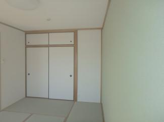 【和室】ハイツクリヤマ Ⅰ
