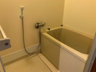 【浴室】リバーサイド海