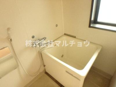 【浴室】シティハイム21