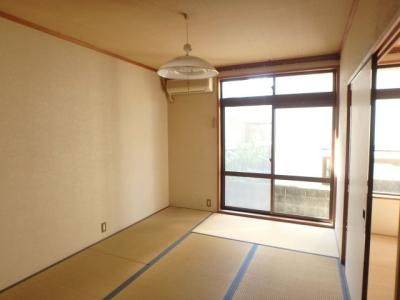 【和室】シティハイム21