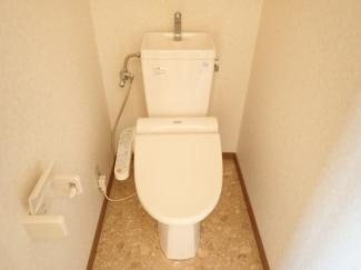 【トイレ】マンションTAKUMI