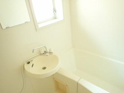 【浴室】スカイヴィレッジ