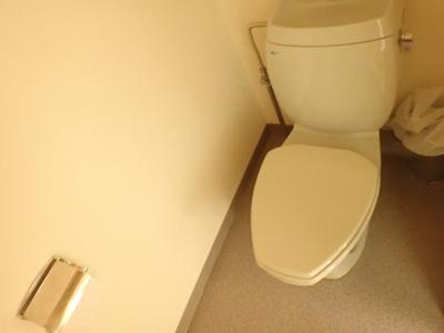 【トイレ】スカイヴィレッジ