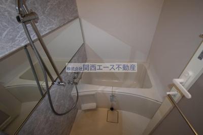 【浴室】スプランディッド荒本駅前