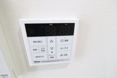 【設備】precioso神戸