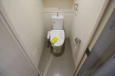 【トイレ】precioso神戸