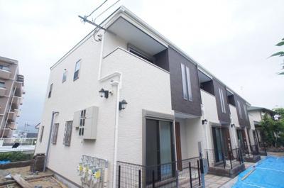 【外観】コスモガーデン仁川北