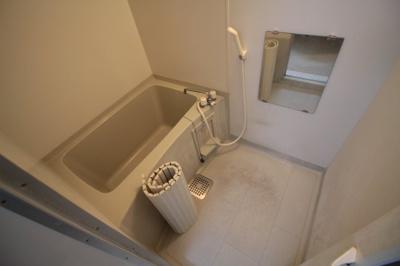 【浴室】アクアコート