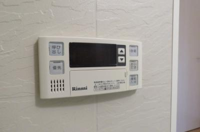 【浴室】グランストークカメリア