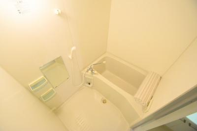 【浴室】七福ビル