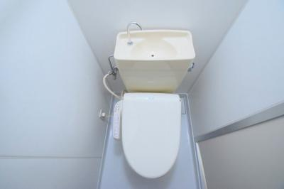 【トイレ】七福ビル