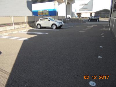 【駐車場】フォルシュ22