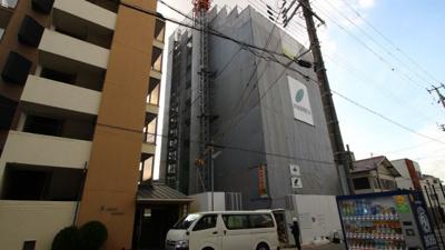 【外観】レジデンス神戸大倉山グルーブ