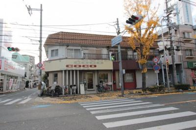 八尾市桜ヶ丘3丁目店舗付住宅