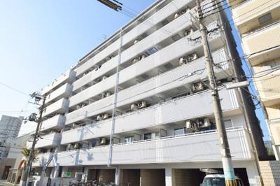 【外観】エスポアール野田