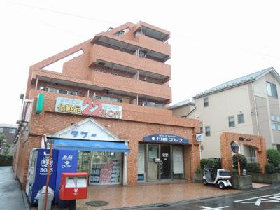 横浜市営地下鉄グリーンライン「東山田」駅徒歩10分・「高田」駅徒歩12分。 日勤管理なので管理体制良好です。