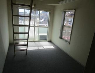 【洋室】和歌山市野崎一棟アパート